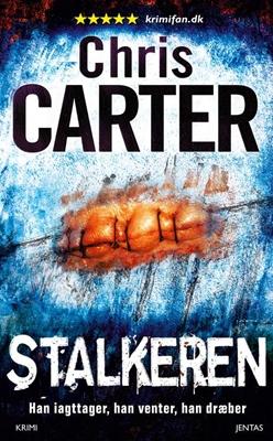 Stalkeren Chris Carter 9788776773021