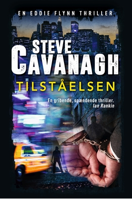 Tilståelsen Steven Cavanagh 9788742600108