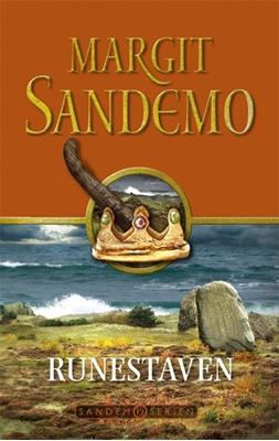 Sandemoserien 19 - Runestaven Margit Sandemo 9788776771553