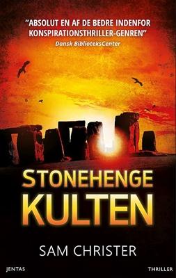 Stonehenge kulten Sam Christer 9788776776466