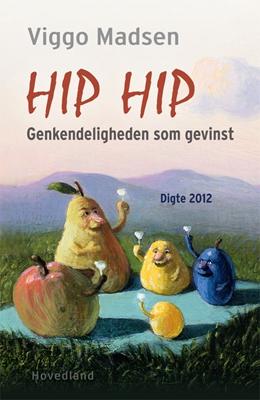 Hip hip Viggo Madsen 9788770703383