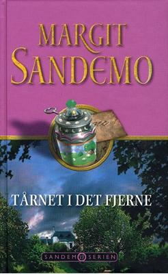 Sandemoserien 13 - Tårnet i det fjerne Margit Sandemo 9788776771492