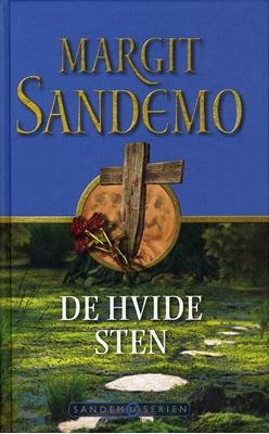 Sandemoserien 17 - De hvide sten Margit Sandemo 9788776771539