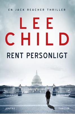 Rent personligt Lee Child 9788776778767
