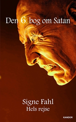 Den 6. bog om Satan Signe Fahl 9788791589454