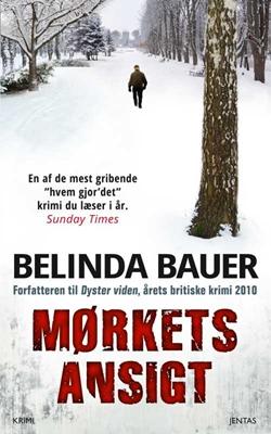 Mørkets ansigt Belinda Bauer 9788776773311