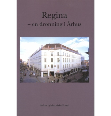 Regina Henrik Fode 9788791324062