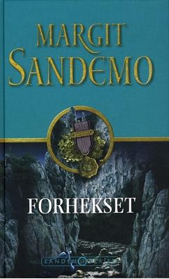Sandemoserien 14 - Forhekset Margit Sandemo 9788776771508
