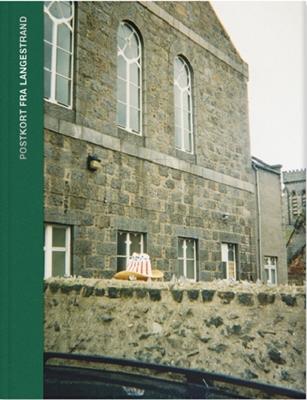 Postkort Fra Langestrand Christian Langballe, Malk de Koijn 9788799775002