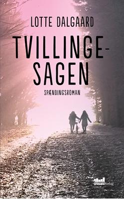 Tvillingesagen Lotte Dalgaard 9788792999115