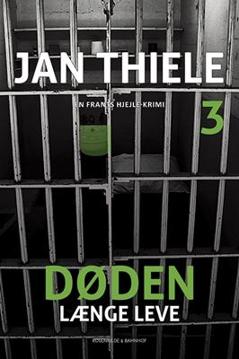 Døden længe leve Jan Thiele 9788771286038