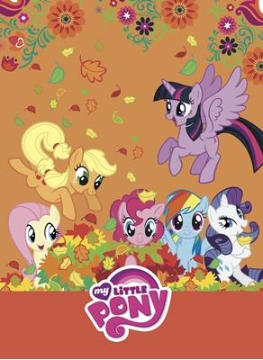 My Little Pony - Creative colouring ORANGE  5712938000858