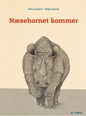 Næsehornet kommer Heinz Janish 9788740612912