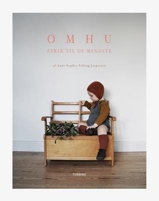Omhu Anne-Sophie Velling Jespersen 9788740617108