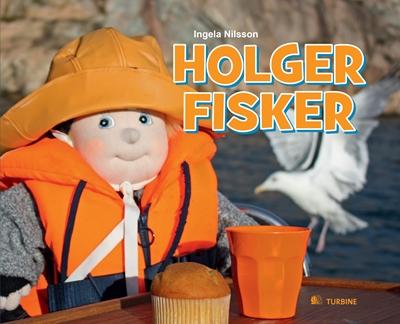 Holger Fisker Ingela Nilsson 9788771410563