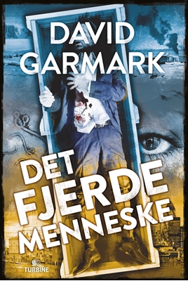 Det fjerde menneske David Garmark 9788740609646