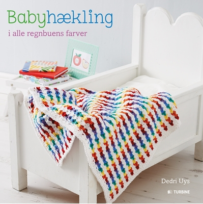 Babyhækling Dedri Uys 9788740615289