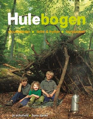 Hulebogen Fiona Danks, Jo Schofield 9788740613377