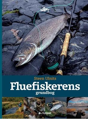 Fluefiskerens Grundbog Steen Ulnits 9788740605594