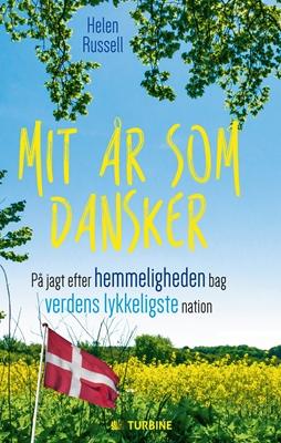 Mit år som dansker Helen Russell 9788740616217