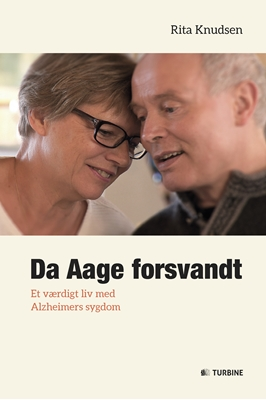 Da Aage forsvandt Rita Knudsen 9788740615524