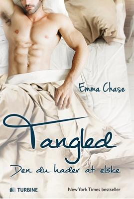 Tangled Emma Chase 9788740609318