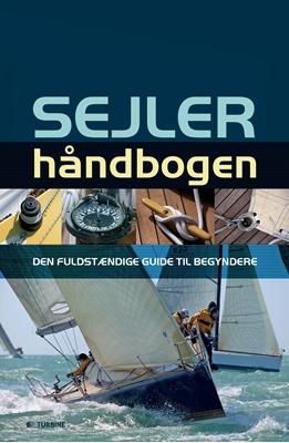 Sejlerhåndbogen Richard Green 9788740605112