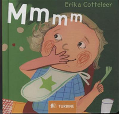 Mmmm Erika Cotteleer 9788770900928