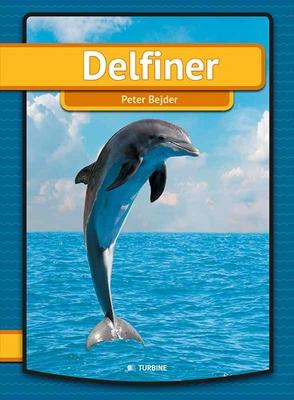 Delfiner Peter Bejder 9788740600711
