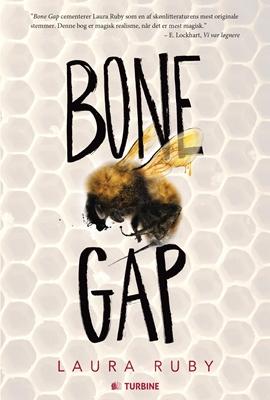 Bone Gap Laura Ruby 9788740612257
