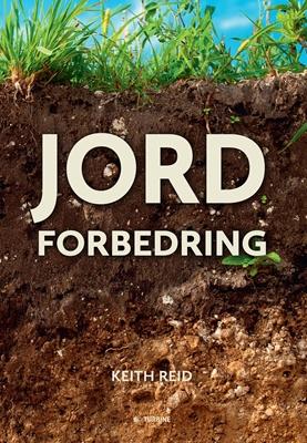 Jordforbedring Keith Reid 9788740605624