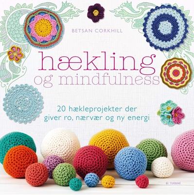 Hækling og mindfulness Betsan Corkhill 9788740612028
