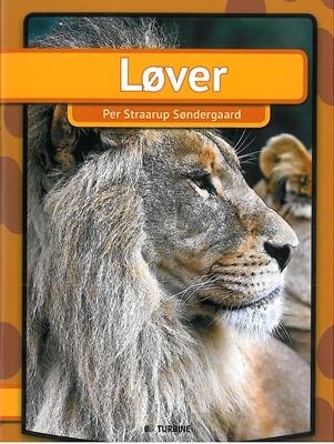 Løver Per Straarup Søndergaard 9788771416336