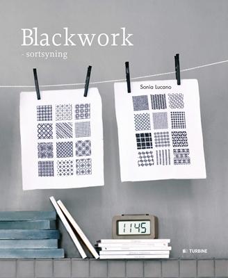 Blackwork Sonia Lucano 9788740616637