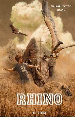 Rhino Charlotte Blay 9788740613001