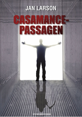 Casamance-passagen Jan Larson 9788799352753