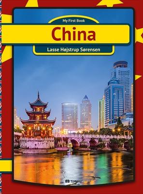 China Lasse Højstrup Sørensen 9788740619041