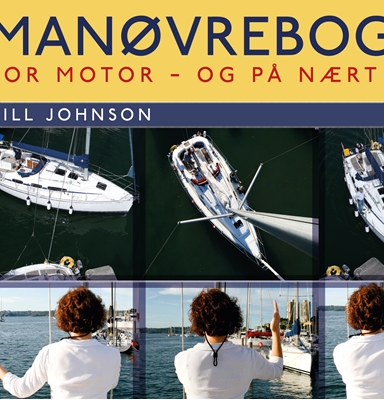 Manøvrebogen Bill Johnson 9788740605037
