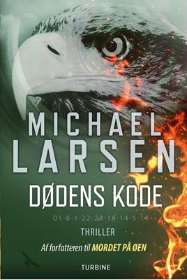Dødens kode Michael Larsen 9788740620009