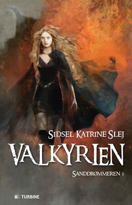 Valkyrien Sidsel Katrine Slej 9788740612776