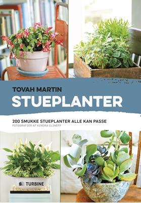 Stueplanter Tovah Martin 9788740611984