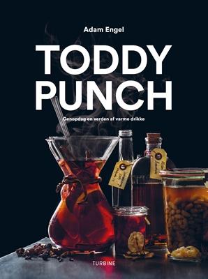 Toddy punch Adam Engel 9788740617993