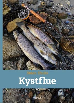 Kystflue Steen Ulnits 9788740618341