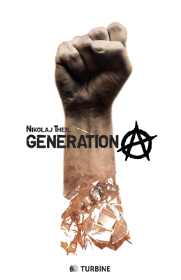 Generation A Nikolaj Theil 9788740604856