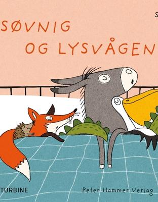 Søvnig og lysvågen Susanne Straßer 9788740618495