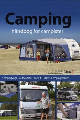 Camping Peer Neslein, Jens-Peder Rasmussen 9788779006539