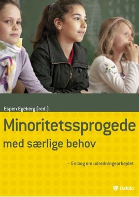 Minoritetssprogede med særlige behov  9788772815084