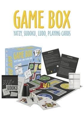 Game Box  5704976059691