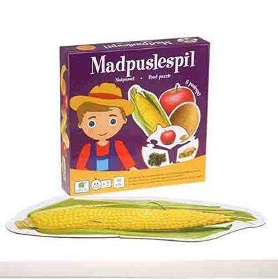 Madpuslespil  5704976059059