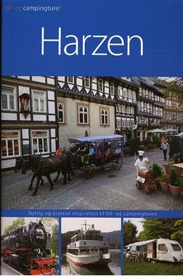 Harzen Mads Nielsen, Peer Neslein 9788779008700